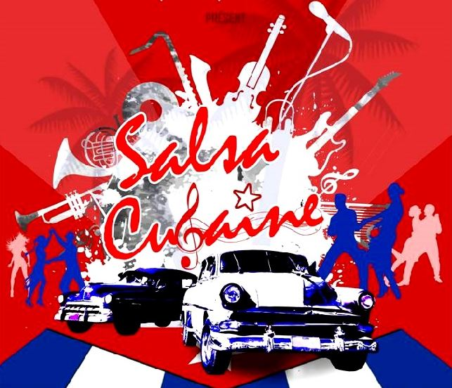 Chorégraphies Salsa Cubaine